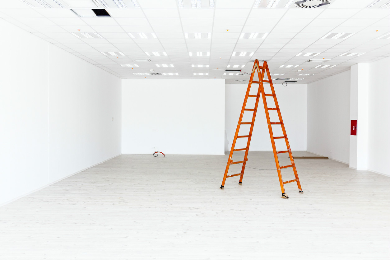 Beware dilapidations in commercial leases.