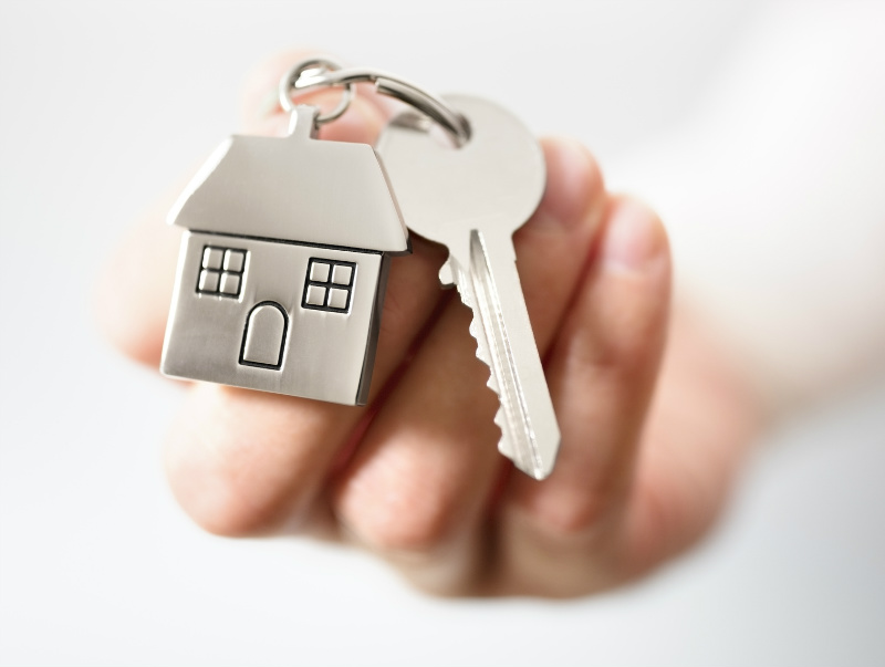 Average Property Price on the Rise