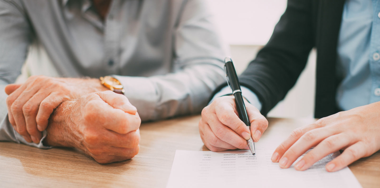 Power of Attorney Explained