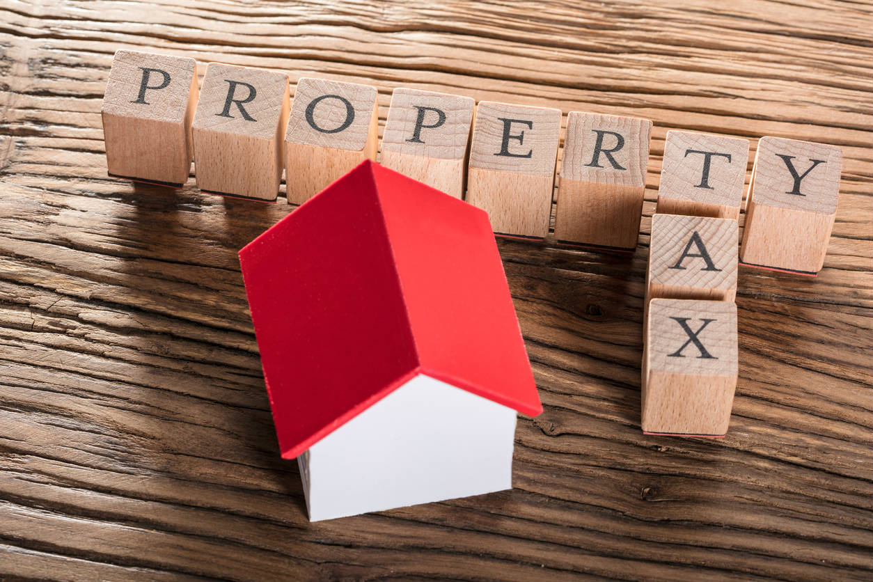 Land and Buildings Transaction Tax Update
